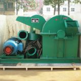 Wood Sawdust Crushing Machine