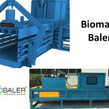 Experience the Benefits of Biomass Baler