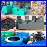 Organic Fertilizer Round Shape Ball Granulating Machine for Sale