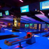 Bowling Equipment Steel Synthetic Lane Diamond And Glow