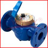 Pulse Water Flow Meter DN25 DN50 Pulse Output Water Meters Supplier