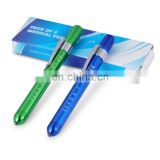 Christmas Halloween Gift Portable Wholesale Led Flash Pen Light Medical Pen Light