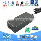 60W 36V 1.67A LED Grow Light switching Power Supply LYD LED Driver with UL cUL PSE approved