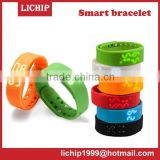 oled bluetooth smart bracelet with bluetooth calling vibration bluetooth bracelet manual