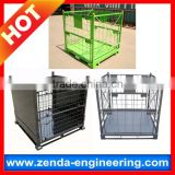 Stacking Pallet / Steel Container