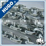 CE Grade 80 chain lifting G80 chain slings (6mm, 7mm, 8mm, 10mm, 13mm, 14mm, 16mm, 18mm, 20mm, 24mm, 38mm)