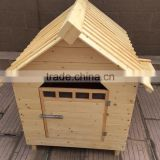 Outdoor Cheap Dog House , Wooden Dog kennel , Dog Cage For Sale                                                                         Quality Choice