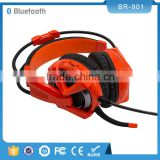 Best selling New Products upper bass water resistant light weight bluetooth earphone ear hook