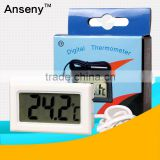 quarium thermometer fish tank temperature meter water environment measuring digital thermometer