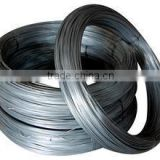 Low Carbon Cold Drawn Steel Wire