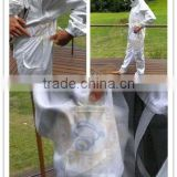 2015 Best Seller bee protective suits beekeeping clothing