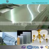 aluminum sheets and plates, lighting, solar reflective film, building exterior, interior decoration sheet best quality