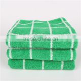100% cotton material picasso fashion elements antibacterial sports towel
