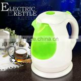 1.8L Two LED light Electric Kettle