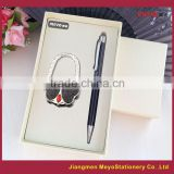 Touch Ball Pen And Folding Butterfly Shape Women's Bag Decorative gift, 2015 Souvenir Gift Sets