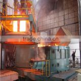 submerged electric arc mineral ore smelting furnace: China biggest & best maker, metal silicon melting making producing SAF