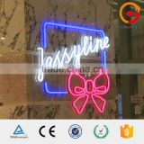diy personalized vivid decorative led bud light neon sign China                                                                                                         Supplier's Choice