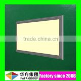 Shenzhen China High Power RoHS 72w led aluminum composite panel pvc wall panel and lcd panel