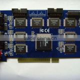 32 channel 6808a dvr card