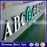 makers sign acrylic led led advertising billboard sign