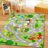 Printed Baby Rugs For Nursery Room made in China