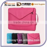 Custom Fashion Nylon Laptop Sleeve with Handle
