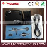 Tagore Portable DC12V oil free mini airbrush compressor                                                                         Quality Choice