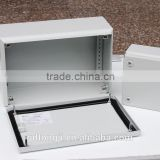 Aluminium custom metal high quality waterproof/pc/galvanized sheet metal enclosure                                                                         Quality Choice
