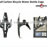 2016 chinese factory carbon water bottle cage, hot sale cheap mountain bike bottlecages, high quality carbon