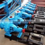 China factory price paper recycling production line centrifugal pulp pump for sale