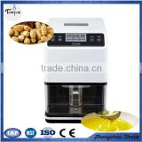 Best Price! Good Quality Automatic & Multifunctional Home use Small Cold/hot Press Oil machine