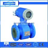digital pulse output magnetic water flow meter manufacturer