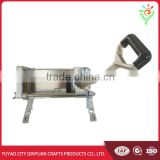 High quality potato slicing machine, potato slicer machine, Stainless Steel potato slicer1/2
