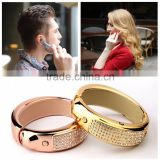 Bluetooth Jewellery Smart Bracelet Heart Rate Monitor Fashion health Smart Bangle for iOS Android Phone