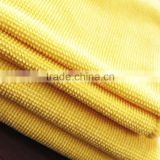 BSCI factory hot sale window cleaning cloths microfiber glass cleaning cloth for glass cleaning