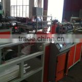PC/LED lamp pipe extrusion production line