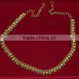 Indian Gold Weist Chain/Retailer Of Indian Waist chain Jewelery