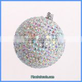 Wholesale Hot Big Crystal Ball Pendants For Necklaces & Keychain CPP-007