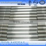 factory customized zinc plated stainless steel square u bolt                                                                         Quality Choice