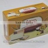 Hot sale LIPO 95G Butter Egg Cookies with HALAL, ISO, HACCP Certification