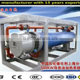 explosion proof stainless steel hot water radiator heater