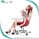 High quality OEM office OEM COLOR office air pressure relax massage chair