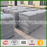 Gabion retaining wall design/Wall mounted/Stone cage for retaining wall                                                                                                         Supplier's Choice