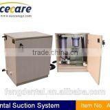 High quality with CE portable dental suction unit AC-F6