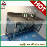 hot sell high quality wood or steel school chemical microbiology lab equipment
