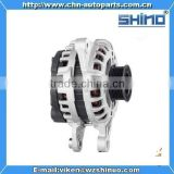 auto spare parts original reliable geely ec7,OEM 1036050158 launch parts engine alternator