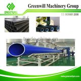ldpe pipes making machines