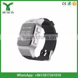 D99 smart watch wifi gps tracker emergency watch phone sos elderly