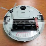 Multifunction auto charge with wifi control by phone Robot Vacuum Cleaner