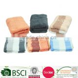 Jacquard Cheap Bulk Face Washer Towels